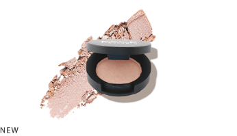 FACE Stockholm Eye Sparkle and Shine in Shimmer Nude