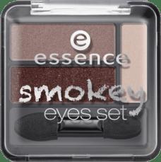 essence Cosmetics Smokey Day 2