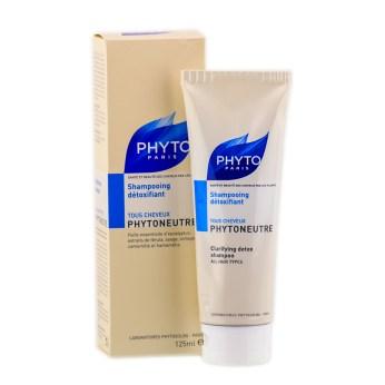 PHYTO Phytoneutre Clarifying Detox Shampoo