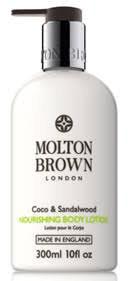 Molton Brown Coco & Sandalwood Body Lotion