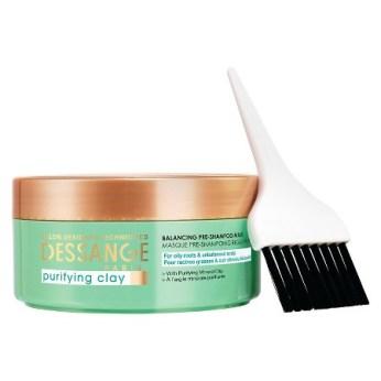 Dessange Paris Purifying Clay Pre-Shampoo Mask