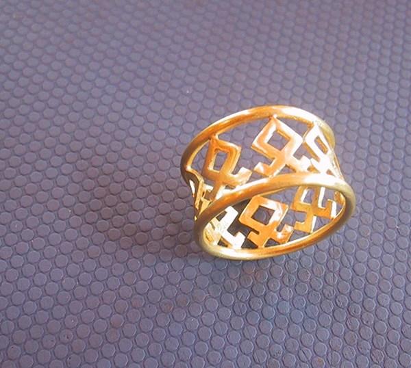 Rune ring