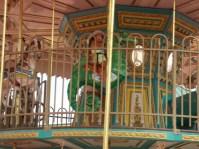 Carousel 2nd Time -- Seahorse Princess