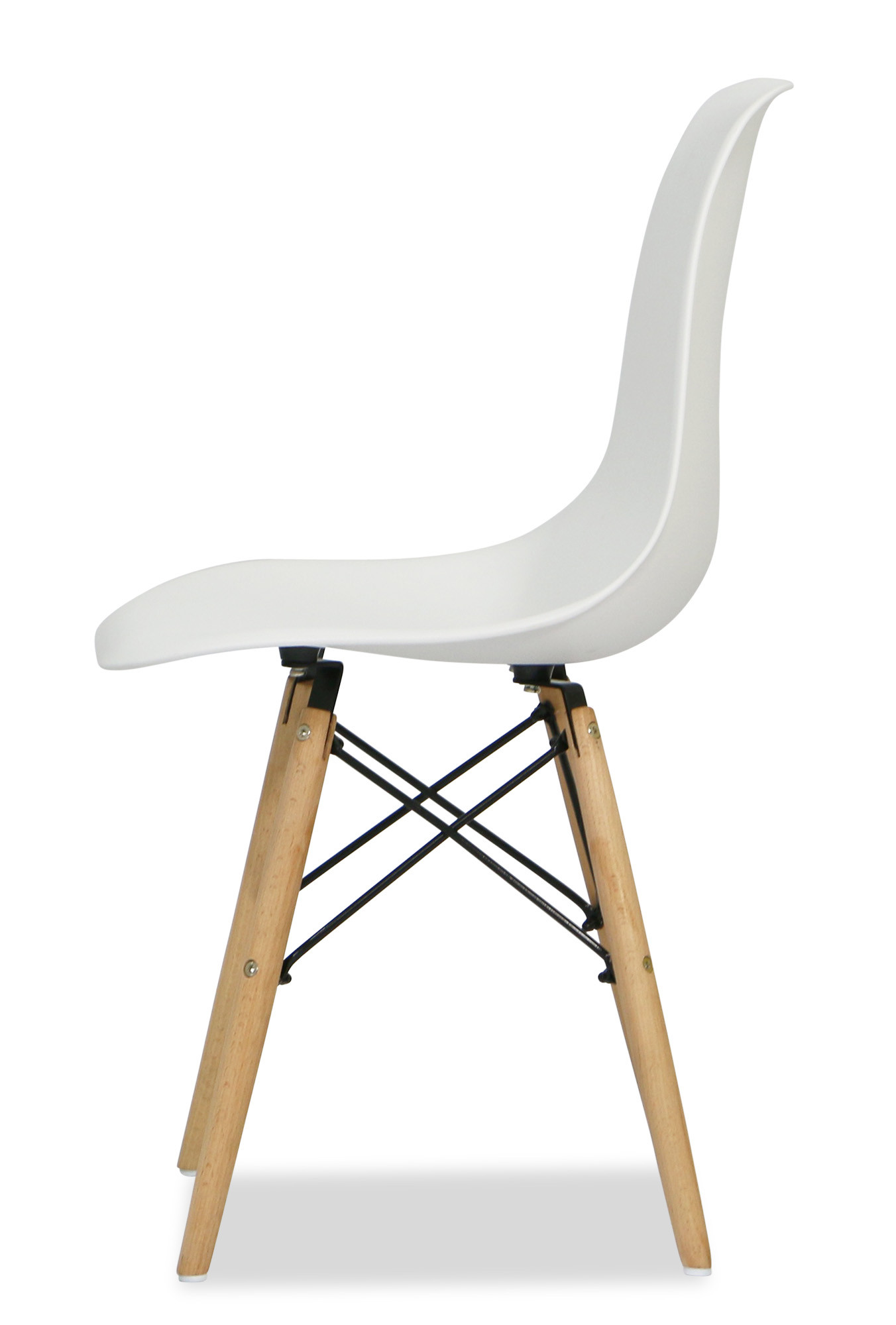 Designer Chair Eames White Replica Designer Chair Dining Room Furniture