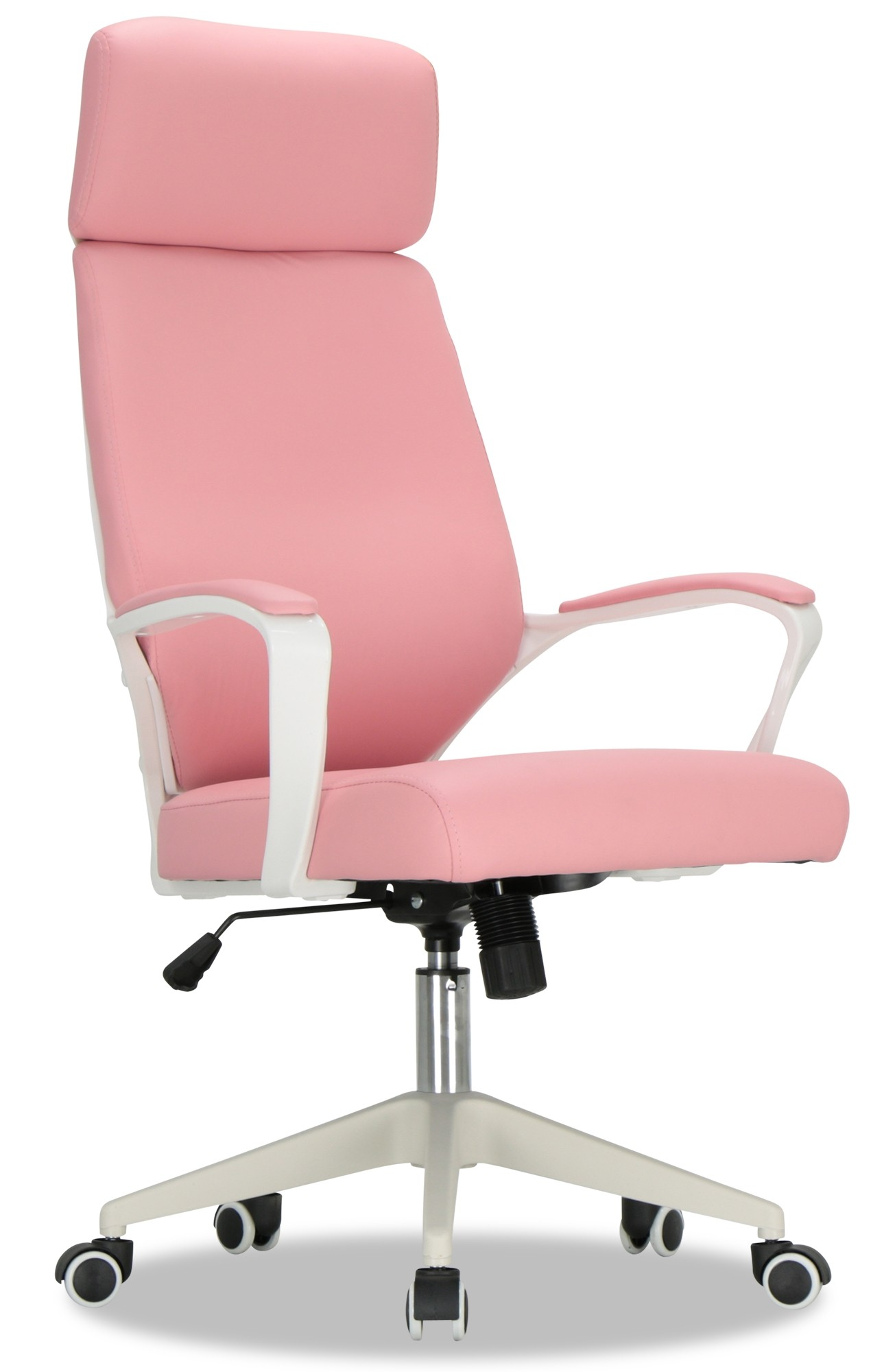 Pink Office Chairs Erna Executive Office Chair Pink