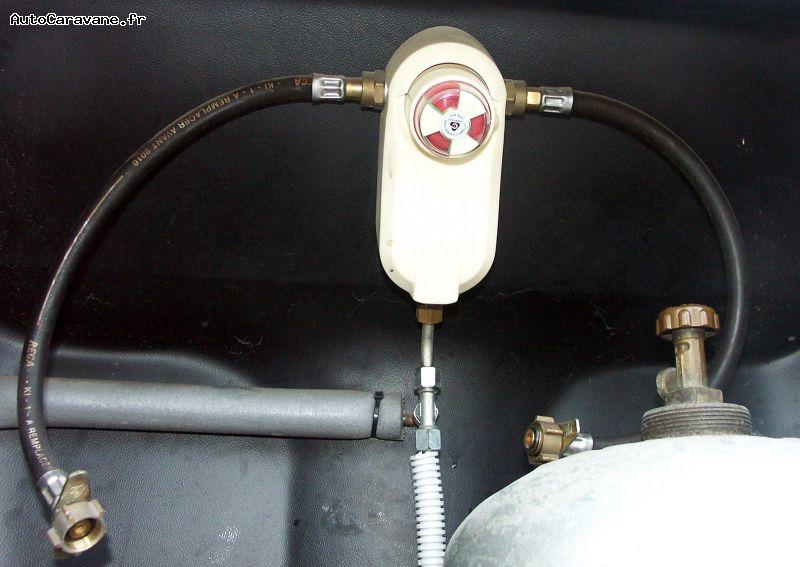 Comment Purger L Air Dans Le Circuit Gaz
