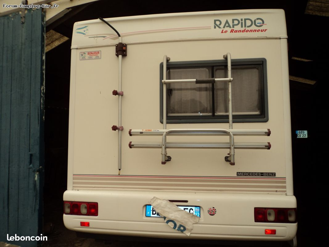 forum camping car fr