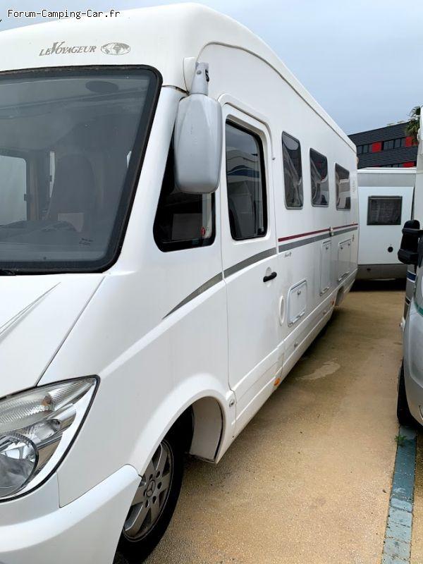 Forum - ACCJV : « Aide au Camping-Car et Joie de Vivre