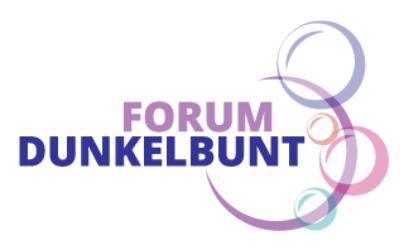 Forum Dunkelbunt