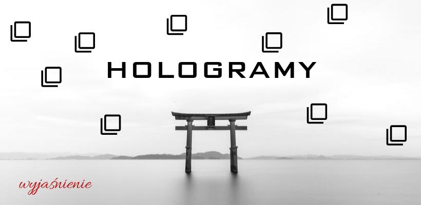 Sprostowanie MNiSW w sprawie rejestru hologramów