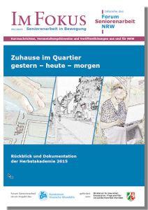 Cover Im Fokus Ausgabe 4/2015