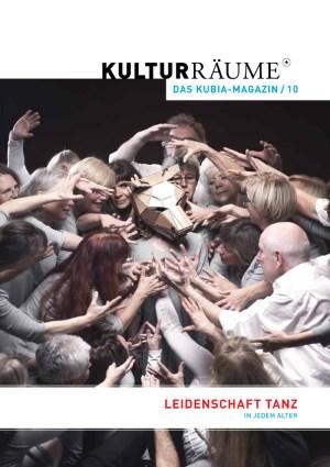 Cover Kulturraeume 10/2016