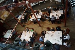 Symposium Gesundheit im Quartier 2016