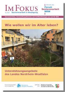 Cover Ausgabe 1/2017
