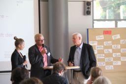 Johannes Mehlmann (Lagfa) im Interview