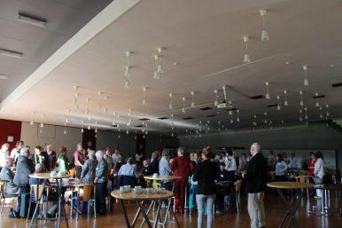 Eröffnung 6. Herbstakademie 2017