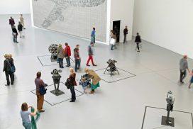 Museumsbegleitung