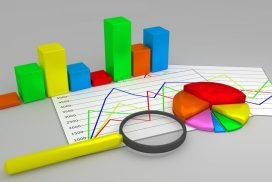 Statistik zur Illustration
