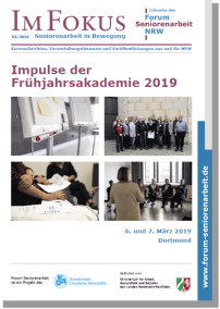 Coverbild Im Fokus 1/2019