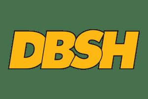 Logo des DBSH
