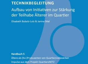 QN-Handbuchreihe Technikbegleitung