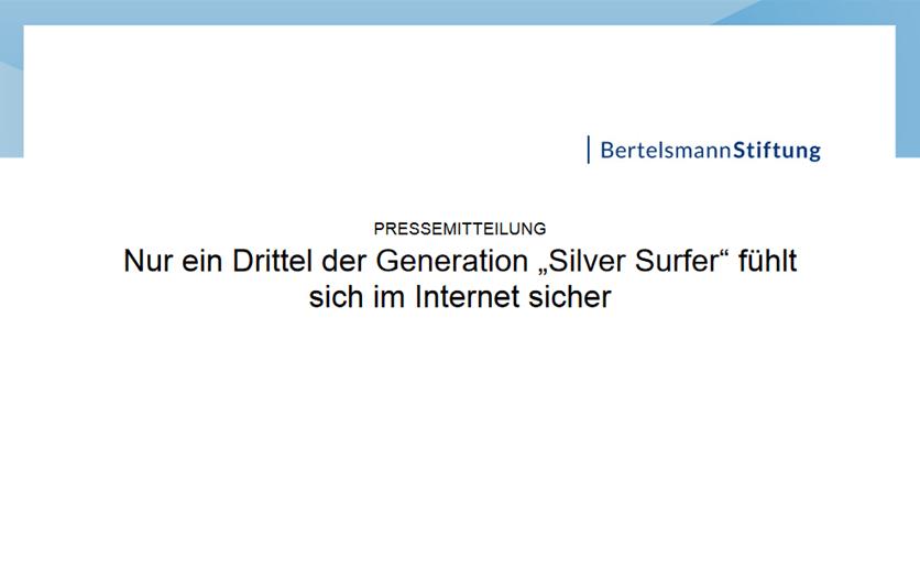 Screenshot Bertelsmann 2