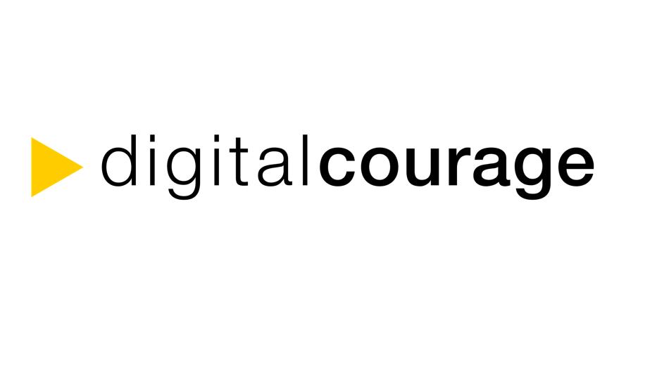 Logo digitalcourage