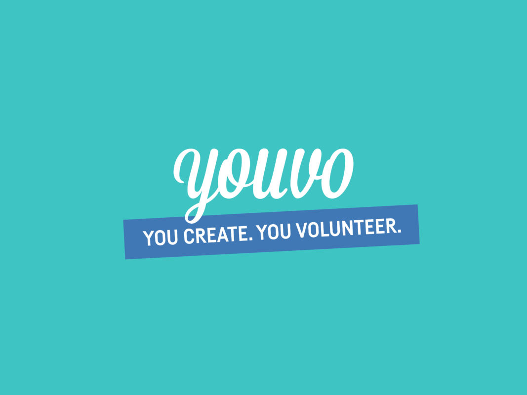 Logo youvo