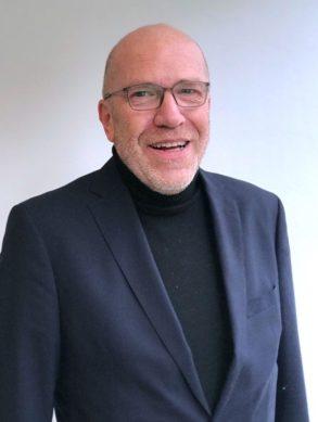 Portrait G. Lachnit