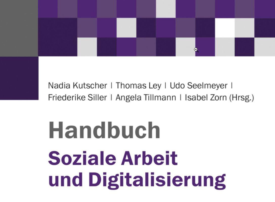Coverausschnitt des Handbuchs