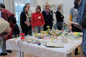 Workshop 11 Erzählcafé