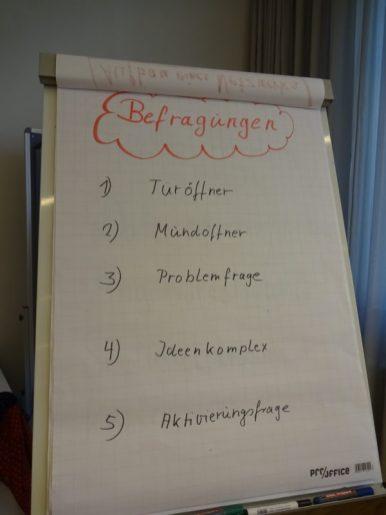 Metaplanwände Aufbau eines SeniorenNetzwerks (4)