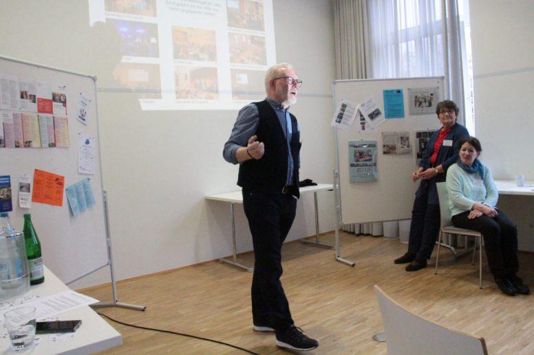 Referent Workshop