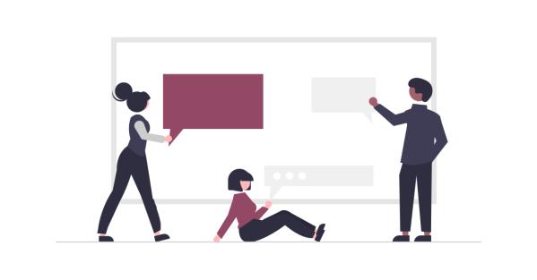 Illustration für Startseite