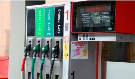 Sortidors de carburant