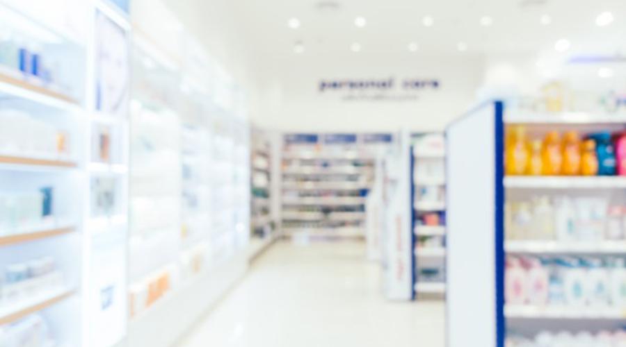 Una farmàcia