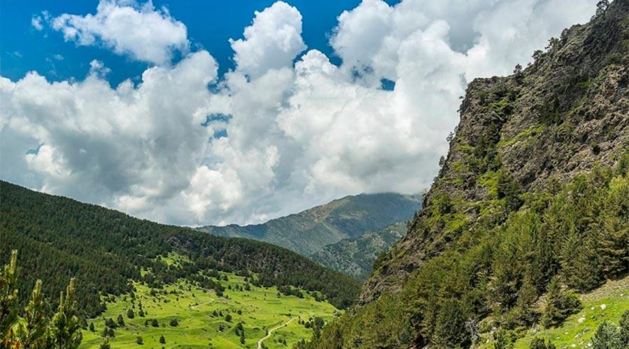 Muntanyes del Pirineu