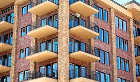 edifici de pisos