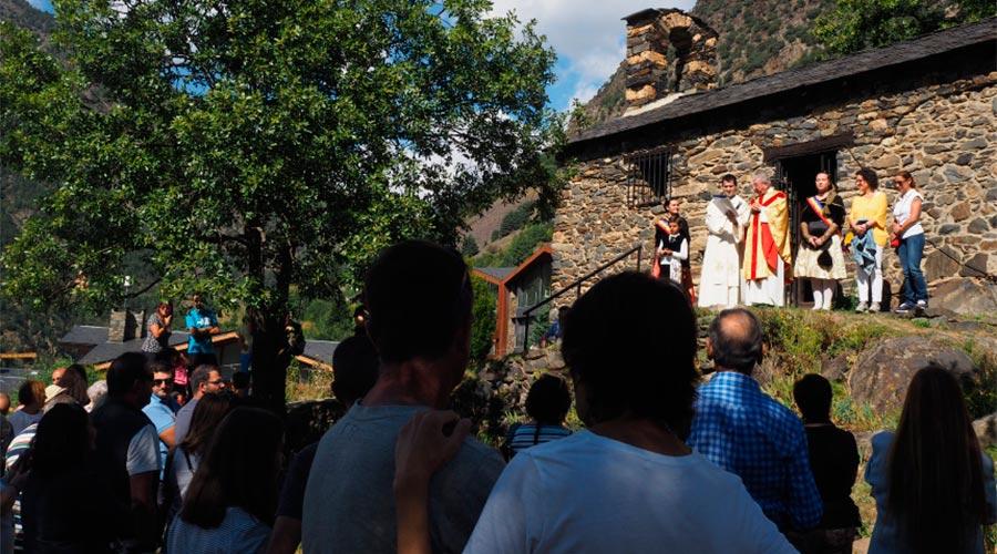 Sant Romà dels Vilars