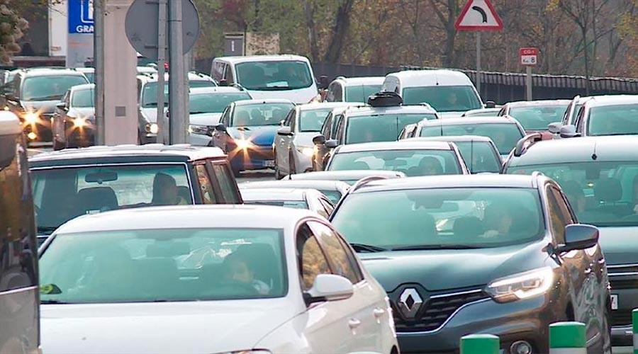 Retencions de vehicles