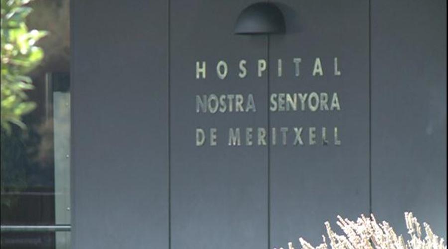 Hospital Nostra Senyora de Meritxell