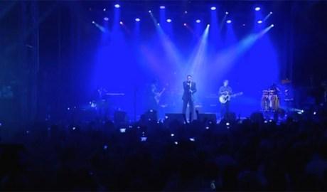 Un concert