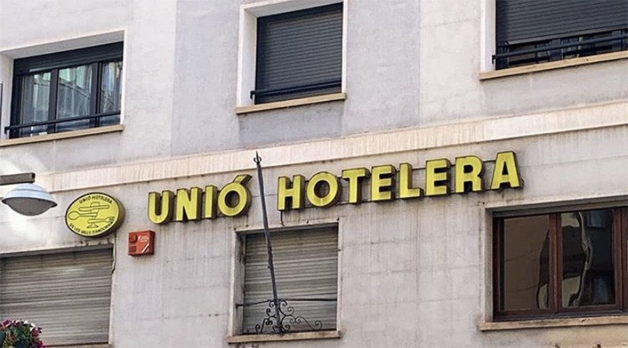 Unió Hotelera