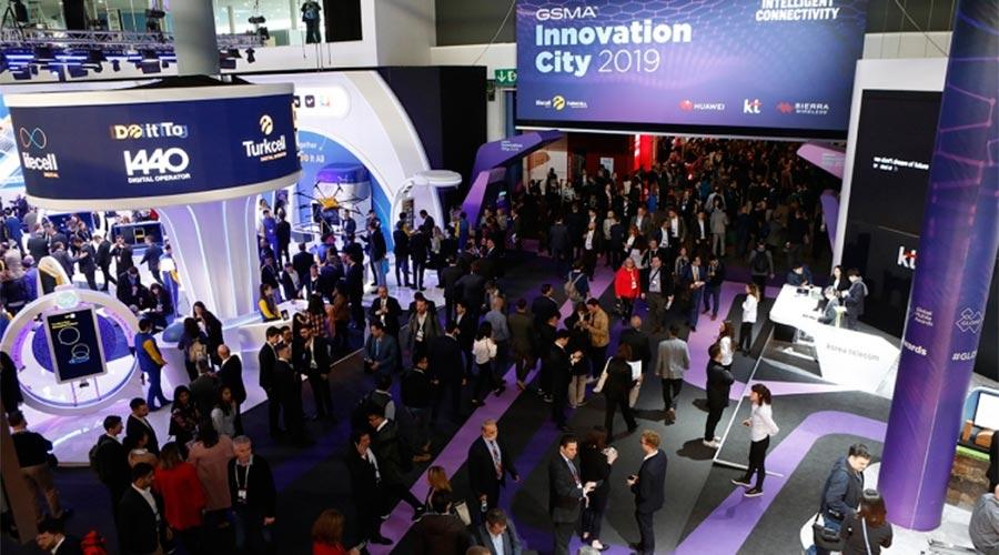 El Mobile World Congress el 2019