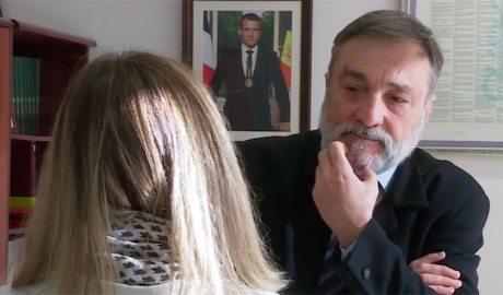 El Raonador del Ciutadà, Marc Vila