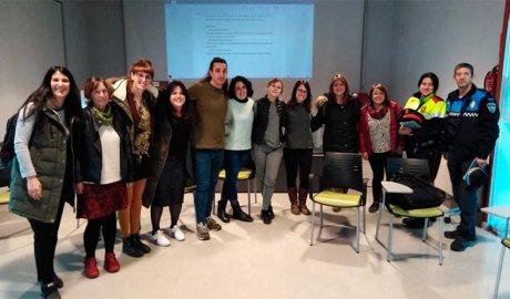 Reunió de la Taula de Salut mental de l'Alt Urgell