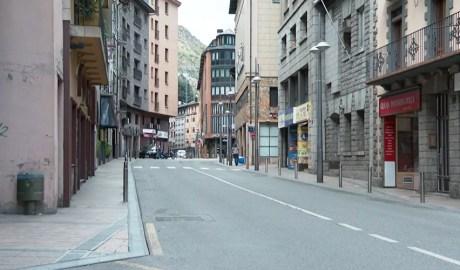 Avinguda Príncep Benlloch