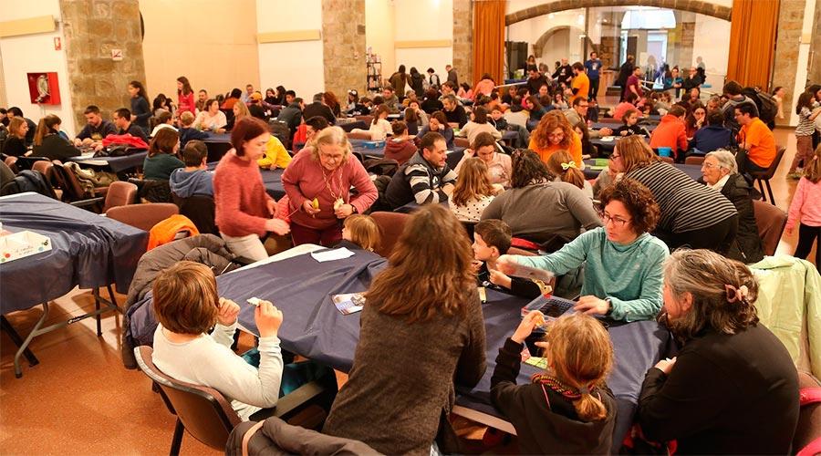 Festival del Joc de la Seu d'Urgell 2020