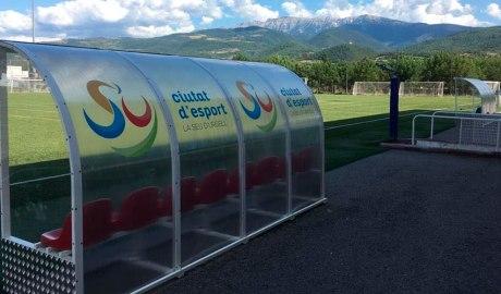 Camp de Futbol Municipal Emili Vicente