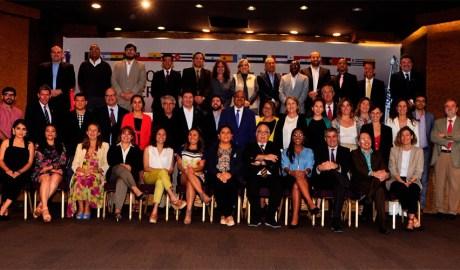 Conferència de Directors Iberoamericans de l'Aigua